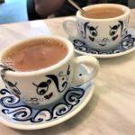 シンガポールの美味しい珈琲と紅茶【KOPI & TEH】~オーダー編~