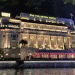 【超穴場】シンガポールの絶景の見えるルーフトップバー【The Lighthouse】