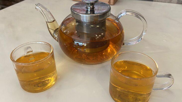 貴方はどちら派?『紅茶』の効力と『テ』の種類
