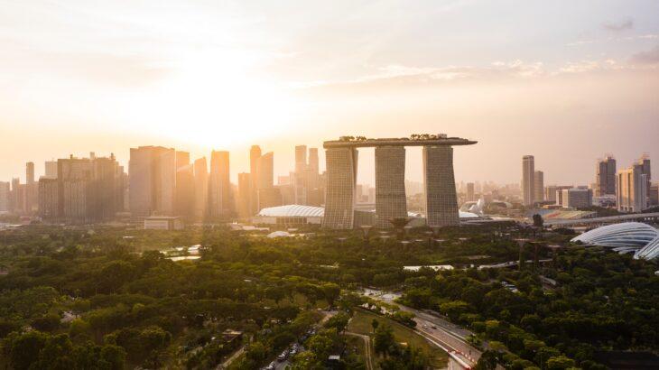 Singapore Morning