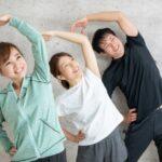 日本一のエクササイズ『ラジオ体操』のすごい効果!